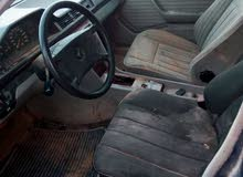 Automatic Mercedes Benz 1994 for sale - Used - Zliten city