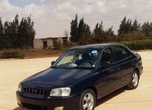 Hyundai Verna made in 2005 for sale