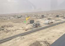 أرض تجارية في مطقة الدقم الإقتصادية في المخطط 53...