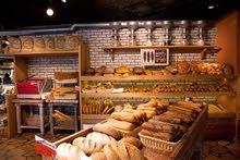 مطلوب مسوق خبزه