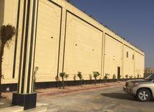 قصر احتفالات  في الرياض للبيع