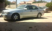 +200,000 km Mercedes Benz C 280 1998 for sale