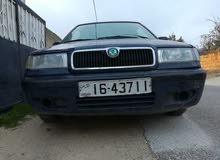 Skoda Felicia 1999 for sale in Madaba
