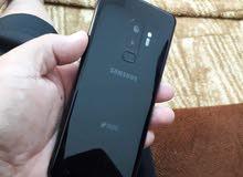 سامسونج S9 plus شبه جديد