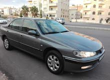 Peugeot 406 for sale, Used and Manual