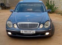 2006 Used E500 with Automatic transmission is available for sale