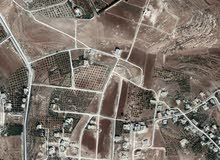 750م في ابو العساكر ناعور قرب قصر القطري تبعد 3كم هوائي عن طريق المطار
