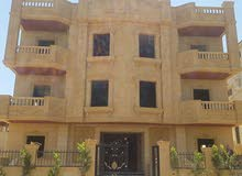 apartment Ground Floor in Cairo for sale - Obour City