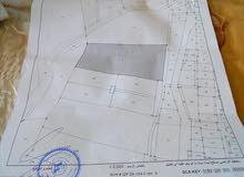 قطعه أرض للبيع مساحته 4 دونم