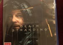 death stranding ps4 عربي
