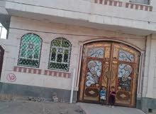 عماره للبيع دورين واجهه حجر علا شارع 12 بسعر مغري