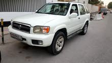 For sale Nissan Pathfinder car in Muharraq