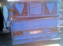 A  Truck is up for sale