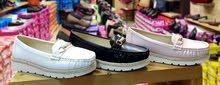 للبيع أحذية للصبايا موضة ربيع 2018