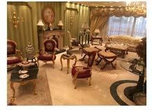 شقة للبيع بمدينة نصر ع الشارع الرئيسي شارع ابو داوود الظاهري الرئيسي متفرع من مكرم عبيد