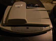 فاكس وطابعة brother 2820+ جهاز مسح ضوئي