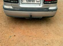 Grey Mazda 626 2000 for sale