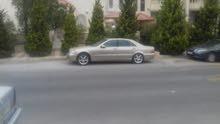 C 350 2003 for rent in Amman