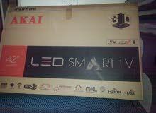 شاشة led 42