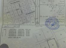 عجل تم تخفيض السعر للبيع ارض للبيع في ولاية المصنعة الشرس السعر قابل للتفاوض