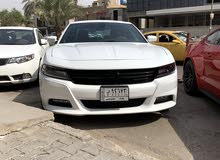 Dodge Charger made in 2016 for sale