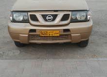 20,000 - 29,999 km Nissan Terrano 2003 for sale