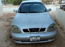 0 km mileage Daewoo Lanos for sale