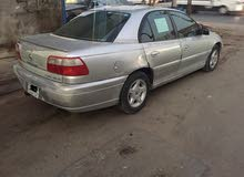 Opel Omega car for sale 2001 in Basra city