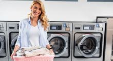 Looking for sales cash van for Laundry products