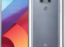 LG g6 ram 4