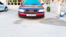Used condition Audi A6 1995 with 40,000 - 49,999 km mileage