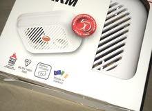 كاشف الدخان -smoke Detector