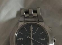 ساعة تيسوت للبيع