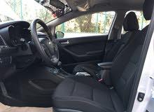 New Kia Cerato 2015