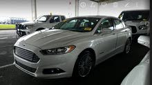 Hybrid Fuel/Power   Ford Fusion 2013