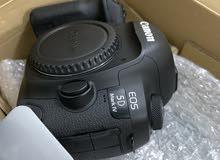 canon 5D mark iv كانون للبيع