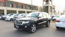 Black Jeep Laredo 2011 for sale