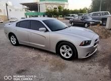 Automatic Dodge 2012 for sale - Used - Muscat city