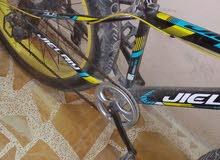 بايسكل BMX جديد استعمال اسبوع واحد السعر 150 وبي مجال للشراي للاستفسار هذا رقمي