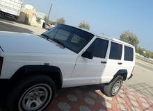 Used condition Jeep Cherokee 1996 with 0 km mileage