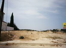 ارض للبيع في دابوق سكان الجمارك موقع مميز اطلاله رائعه 0797720567