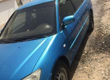 Honda Civic car for sale 2004 in Muscat city