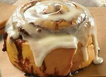 dalicious Cinnabon from home
