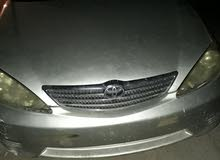 Toyota Camry for sale in Zawiya