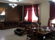 Jabal Al Hussain neighborhood Amman city - 144 sqm apartment for rent