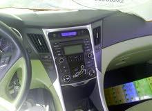 Hyundai Sonata car for sale 2013 in Muscat city