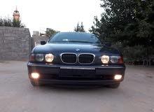 BMW 528 جمرك