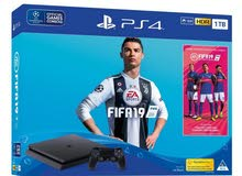 PS4     2019 fifa