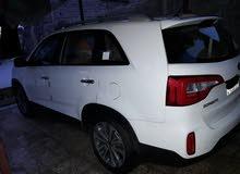 For sale 2014 White Sorento