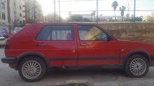 Gasoline Fuel/Power   Volkswagen Beetle 1990